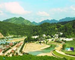 六盘水木果镇美丽乡村建设PPP项目