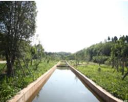 流域水环境治理领域
